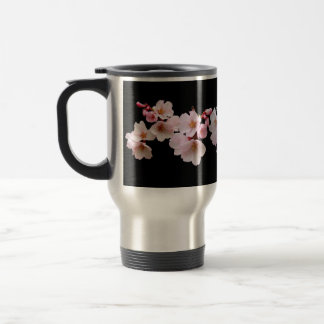 Caneca Térmica Flores de cerejeira Ir-Ir