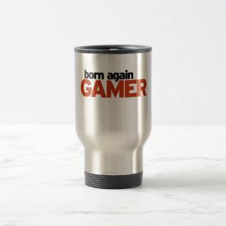 Caneca Térmica Gamer