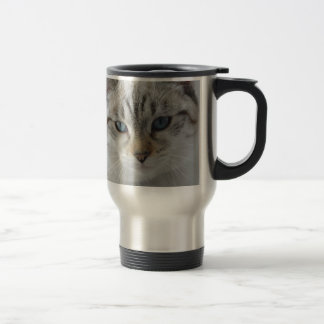 Caneca Térmica gato