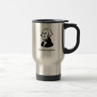Caneca Térmica George Washington - revolução do La de Vive