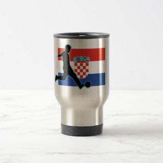 Caneca Térmica Grevista de Croatia