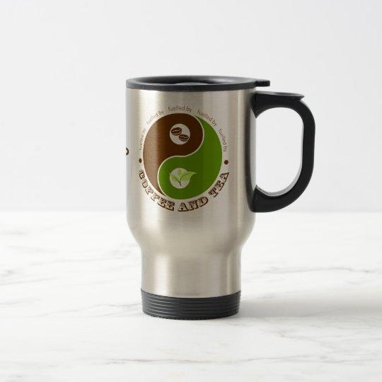 Caneca Térmica Hybrid Mug