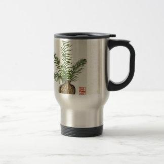 Caneca Térmica ikebana 16 por fernandes tony