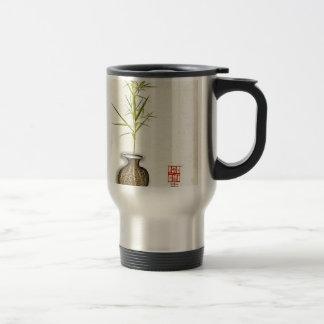 Caneca Térmica ikebana 20 por fernandes tony