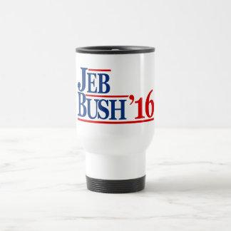 Caneca Térmica Jeb Bush 2016