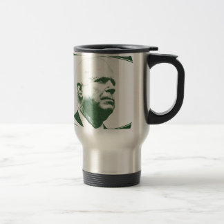 Caneca Térmica John McCain