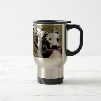 Caneca Térmica Kevin o Dalmatian