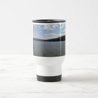 Caneca Térmica Lago travel mug