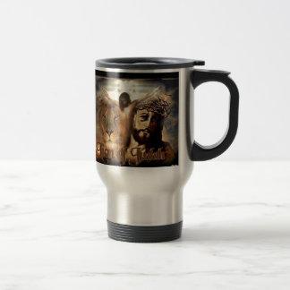 Caneca Térmica Leão de Judah