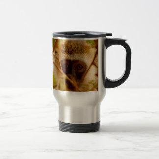 Caneca Térmica Macaco insolente