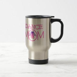Caneca Térmica Mamã da dança