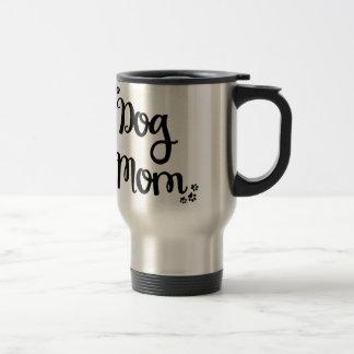 Caneca Térmica Mamã do cão