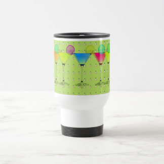 Caneca Térmica Mod-Elegant-Martini-Lime_Crocus-Garden-Floral