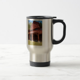 Caneca Térmica Moinho de água de Hodgson