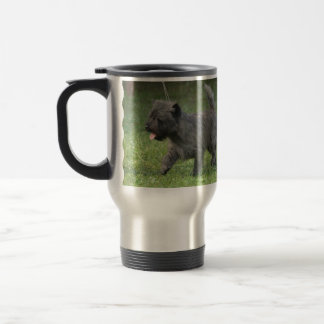 Caneca Térmica Monte de pedras Terrier