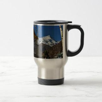 Caneca Térmica Monte Everest 8