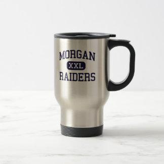 Caneca Térmica Morgan - incursores - alto - McConnelsville Ohio