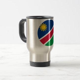 Caneca Térmica Namíbia Flagi