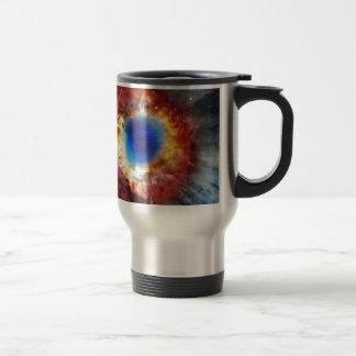 Caneca Térmica Nebulosa da hélice