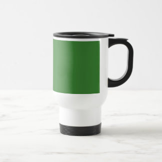 Caneca Térmica O vazio acrílico verde DIY do MODELO de JD