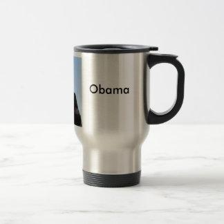 Caneca Térmica obama, Obama, Barack
