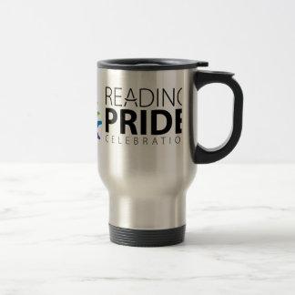 Caneca Térmica Orgulho da leitura