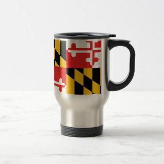 Caneca Térmica Orgulho de Maryland