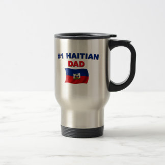 Caneca Térmica Pai do Haitian #1