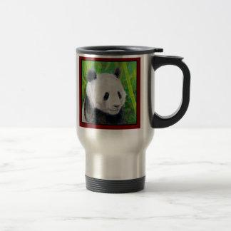 Caneca Térmica Panda