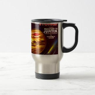 Caneca Térmica Passaporte a Jupiter