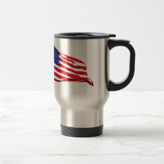 Caneca Térmica Patriotismo