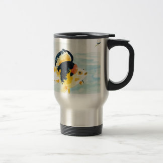Caneca Térmica Peixe dourado