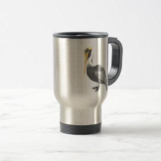 Caneca Térmica Pelicano de Brown