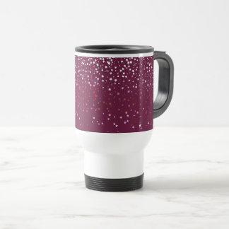 Caneca Térmica Pequeno Caneca-Vinho do café do viagem das