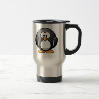 Caneca Térmica Pinguim carnudo