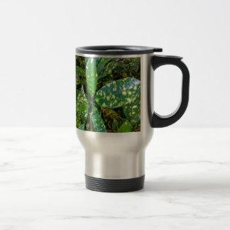 Caneca Térmica Planta do Croton