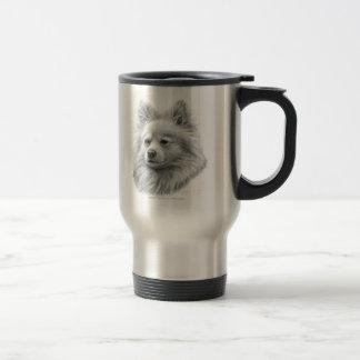 Caneca Térmica Pomeranian