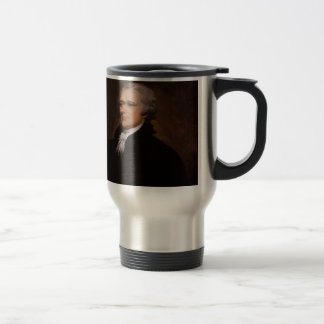 Caneca Térmica Presentes de Alexander Hamilton