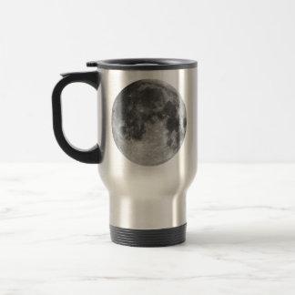 Caneca Térmica Produtos customizáveis da Lua cheia