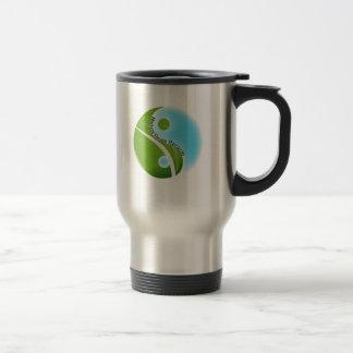 Caneca Térmica reduza o reciclar reusar