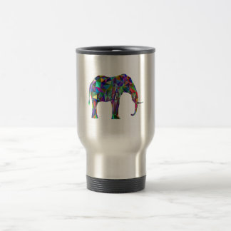 Caneca Térmica Renascimento do elefante