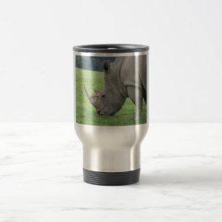 Caneca Térmica Rinoceronte