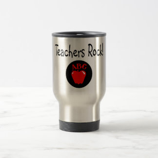 Caneca Térmica Rocha Apple dos professores