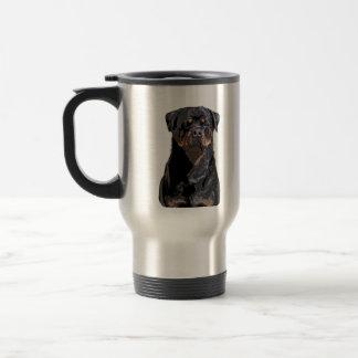 Caneca Térmica Rottweiler