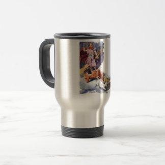 Caneca Térmica Thor