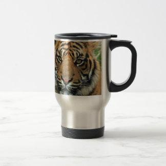 Caneca Térmica Tigre adulto