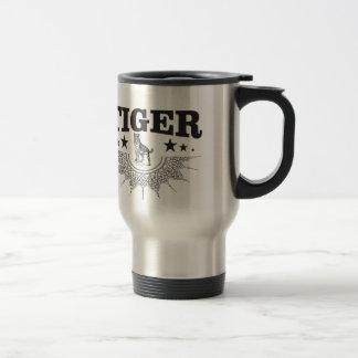 Caneca Térmica tigre feliz