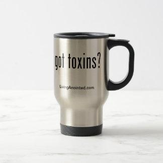 Caneca Térmica toxinas obtidas? tumbler