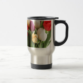 Caneca Térmica tulipa