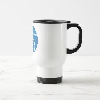 Caneca Térmica Tumbler do café da região 11
